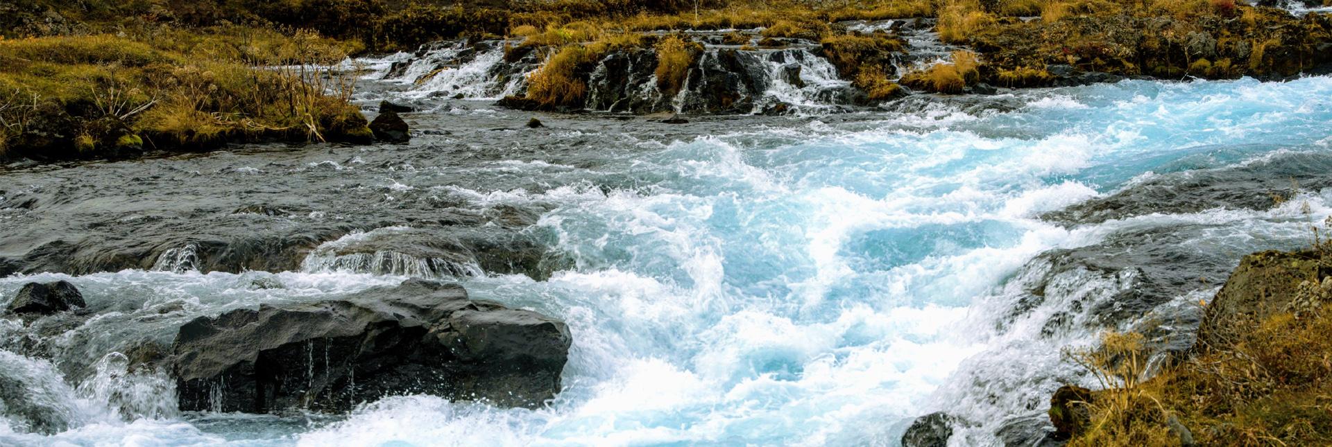 Whitewaters around Chamonix