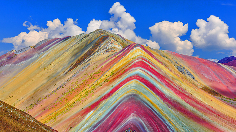 Rainbow Mountain Day Trip