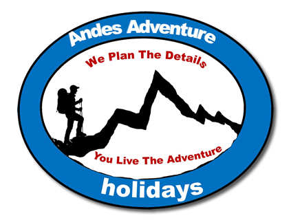 Andes Adventures Holidays