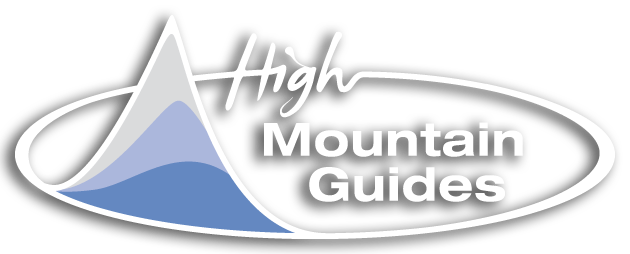 High Mountain Guides