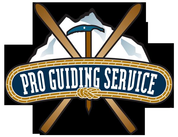 Pro Guiding Service